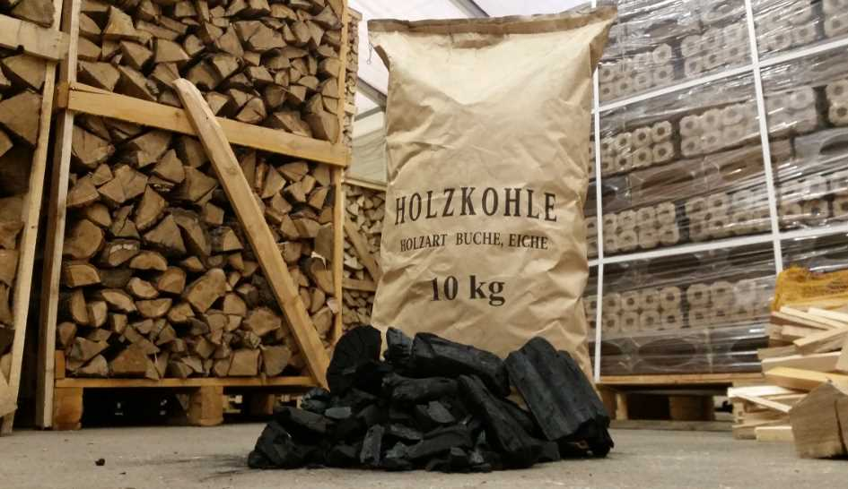 holzkohle grillkohle kaufen berlin brandenburg ab 9 eur 10 kg sack. Black Bedroom Furniture Sets. Home Design Ideas